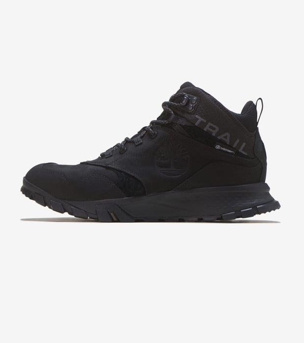 Timberland  Garrison Trail  Black - TB0A24D5015 | Jimmy Jazz