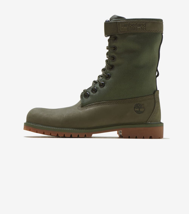 Timberland  Gaiter 6 Inch Premium   Green - TB0A25C6A58 | Jimmy Jazz
