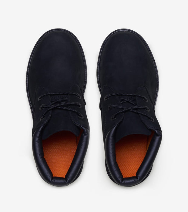 Timberland  Classic 3 Eye Chukka  Black - TB0A27BX001 | Jimmy Jazz