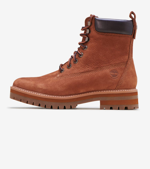 Timberland  Courma Guy Boot  Brown - TB0A27Y8F13 | Jimmy Jazz