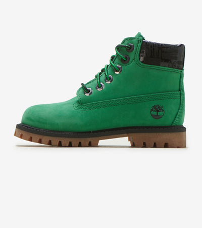 "Timberland  6 Inch Premium ""Celtics""  Green - TB0A292UH31 