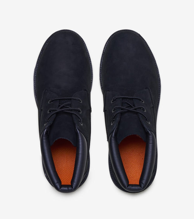 Timberland  Classic 3 Eye Chukka  Black - TB0A293J001 | Jimmy Jazz