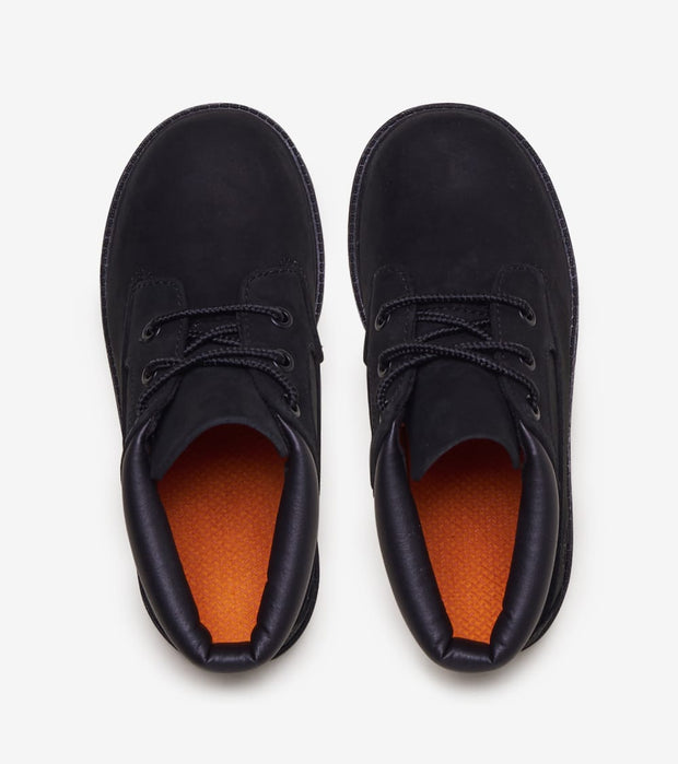 Timberland  Classic 3 Eye Chukka  Black - TB0A293U001 | Jimmy Jazz
