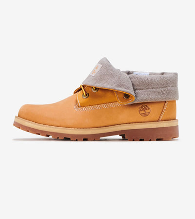 Timberland  Roll- Top Boot  Brown - TB0A2BG8231 | Jimmy Jazz