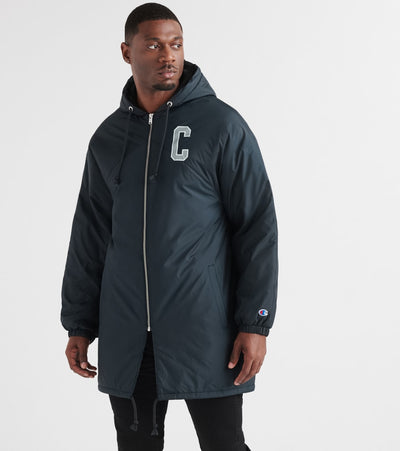 Champion  Sideline Jacket  Black - V4439550262-003 | Jimmy Jazz