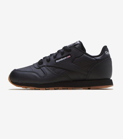 Reebok  Classic Leather  Black - V69621 | Jimmy Jazz