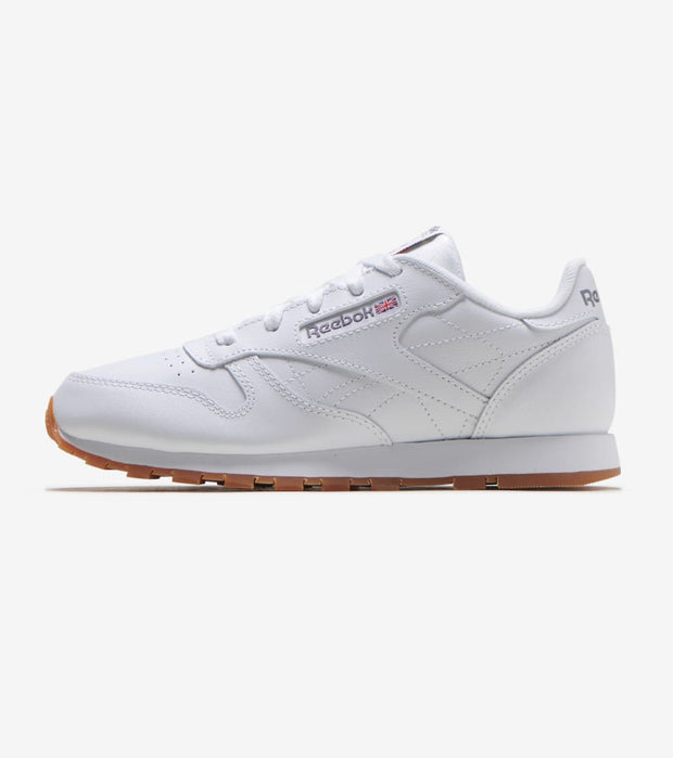 Reebok  Classic Leather  White - V69622 | Jimmy Jazz