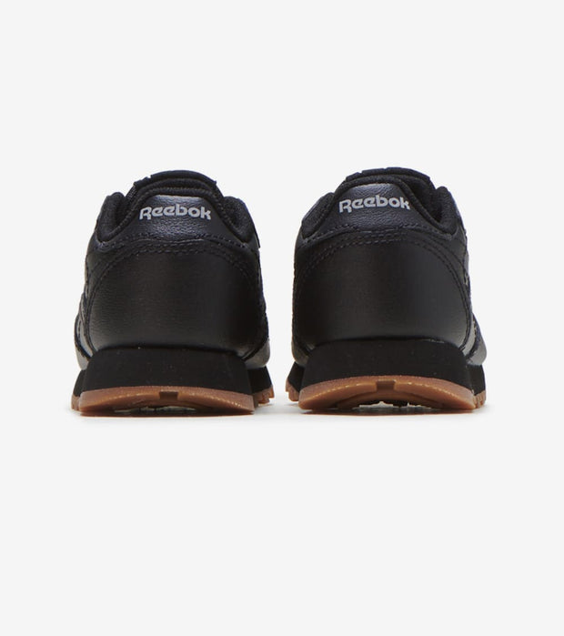 Reebok  Classic Leather  Black - V69625 | Jimmy Jazz