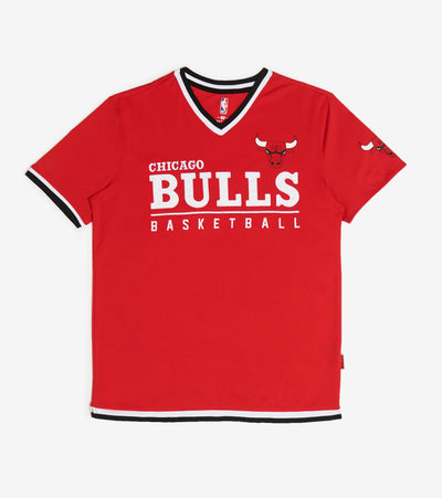 Unk  Chicago Bulls Shooting Guard Jersey  Red - VTM6447SCB-RED | Jimmy Jazz