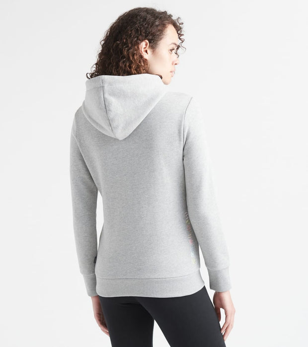 Superdry  Classic Rainbow Embossed Hood  Grey - W2000075A-07Q | Jimmy Jazz