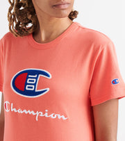 Champion  CenturyTee  Pink - W4332550154-DOH | Jimmy Jazz