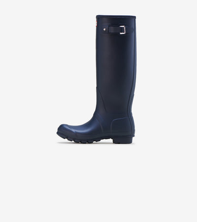 Hunter  Original Tall Boot  Navy - WFT1000RMA-NVY | Jimmy Jazz