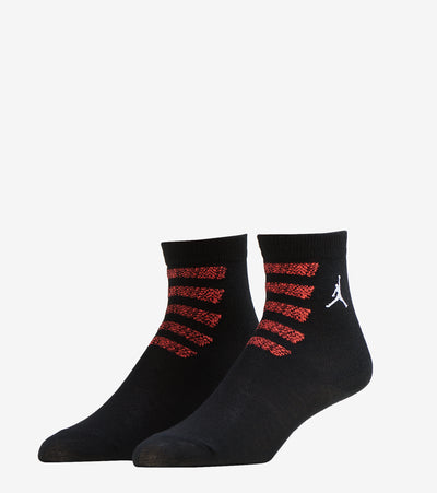 Jordan  Jordan Burnout Stripe 3 Pack Socks  Multi - WJ0184-023 | Jimmy Jazz