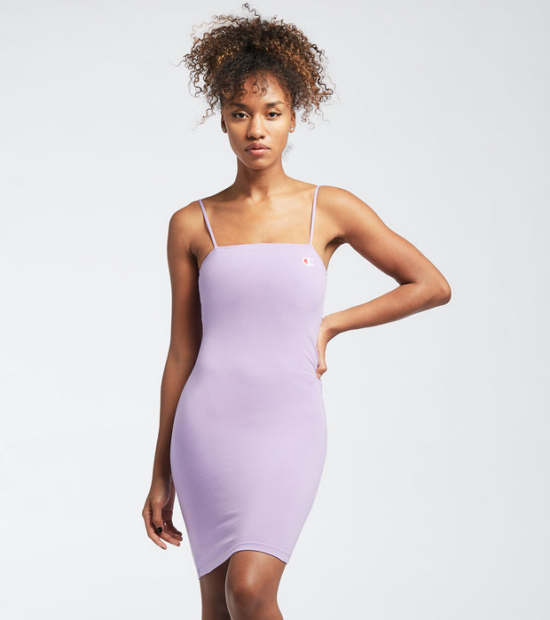 Champion  Everyday Cami Dress  Purple - WL5799550317-L2Y | Jimmy Jazz