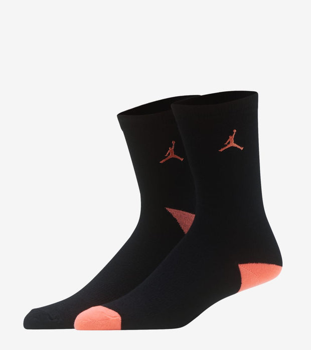 Jordan  Jordan Socks 2PK  Multi - XJ0006-A6B | Jimmy Jazz
