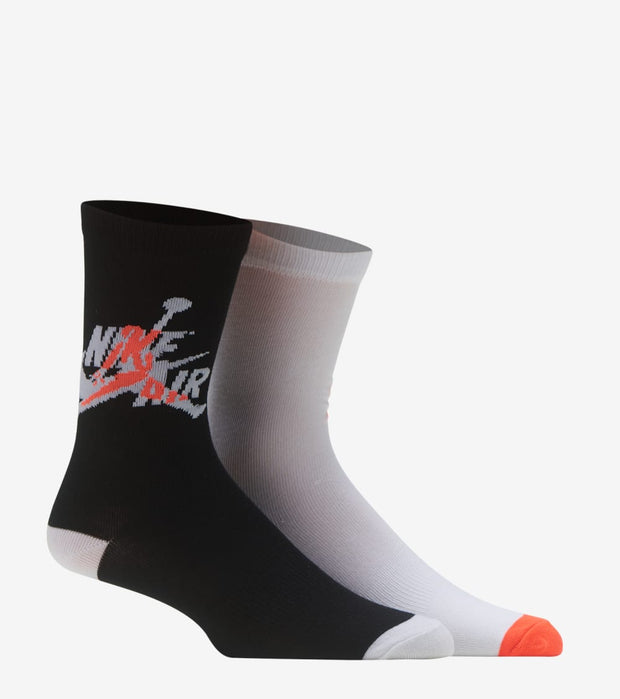 Jordan  Jordan Socks 2PK  Multi - XJ0248-WR6 | Jimmy Jazz