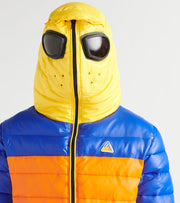 Black Pyramid  Expedition Goggle Bubble Jacket  Multi - Y6162110-MUL | Jimmy Jazz