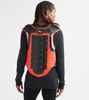 Black Pyramid  Street X Vest  Red - Y6162251-RED | Jimmy Jazz