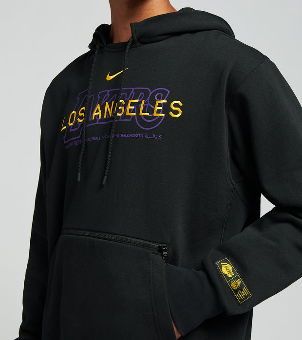 Los Angeles Lakers Pullover Hoodie
