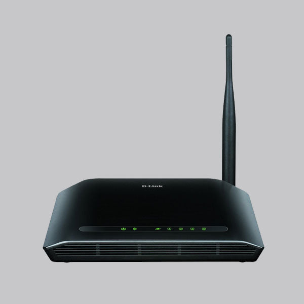 D-Link Dir-600M N150 Broadband Wireless Router - FOXBOXSTORES