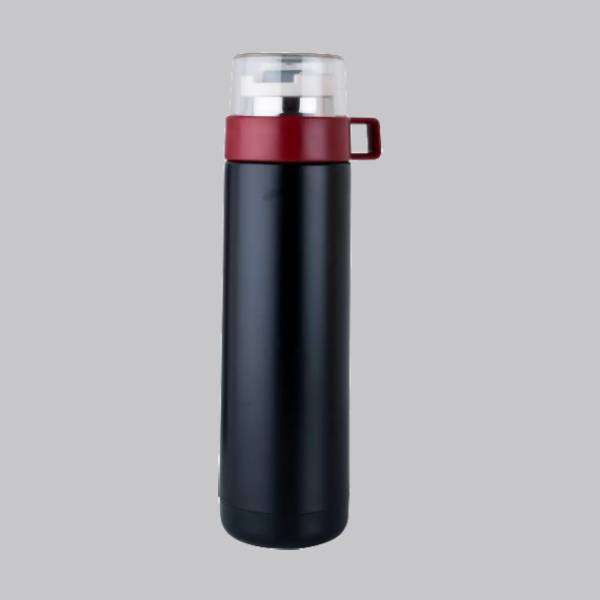 Gothic – Stainless Steel Hot & Cold Flask