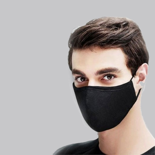 Reusable Mask with special Filter(5 Pcs Set)