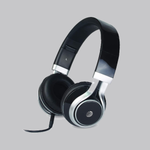 AT&T Jive HPM10 Over-Ear Stereo Noise Cancelling Headphones