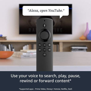 Load image into Gallery viewer, All-new Fire TV Stick Lite with Alexa Voice Remote Lite - FOXBOXSTORES