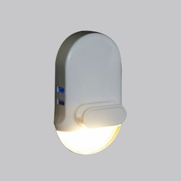After 8- 3 In 1 Mobile Holder With Nightlight