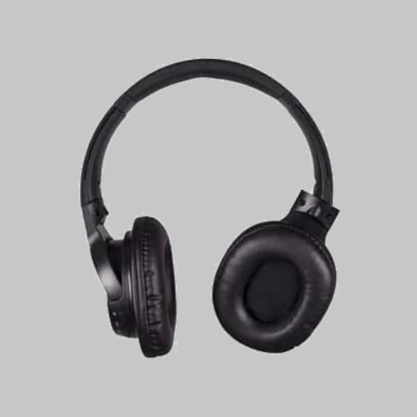 Blaze HD Wireless Bluetooth Stereo Headphone - FOXBOXSTORES