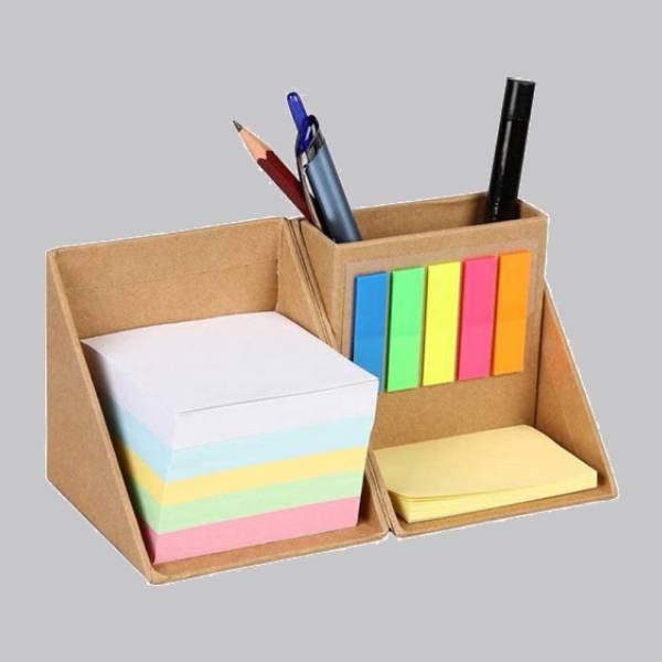 Cube Stationary Set - FOXBOXSTORES