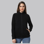 Vero Moda Women's Austin Black Jacket