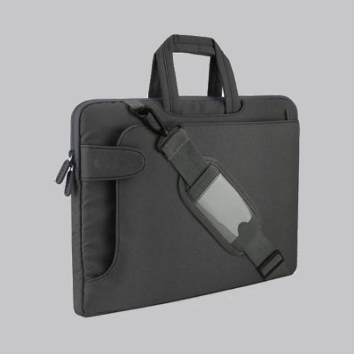 Multi-Function Folio Laptop Sleeve