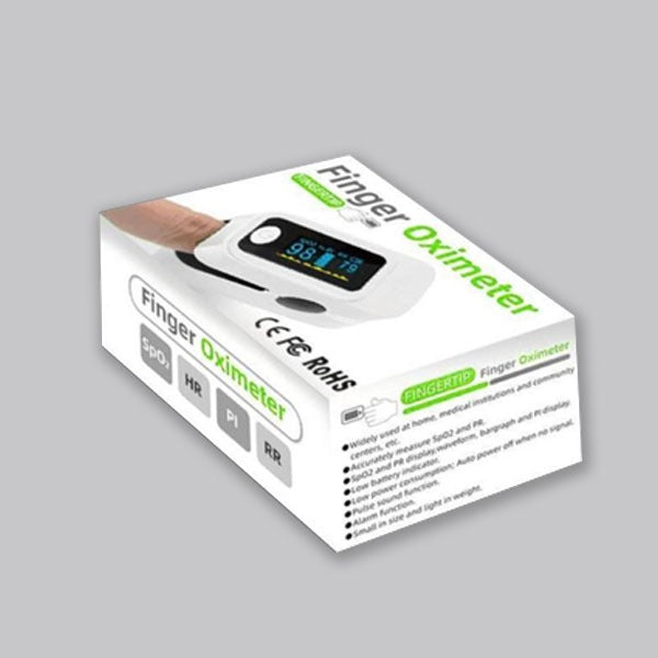 Load image into Gallery viewer, Pulse Oximeter - FOXBOXSTORES