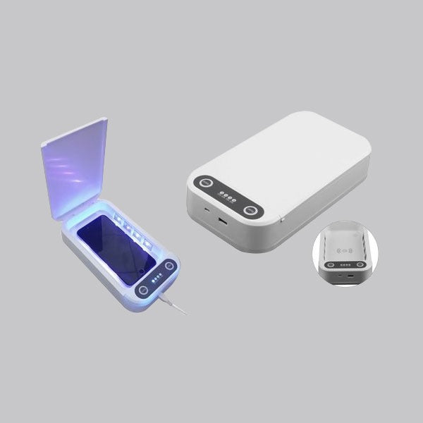 UV Sanitizer Box - FOXBOXSTORES