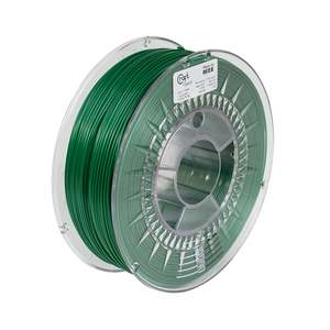 PLA filament Leaf Green 1kg