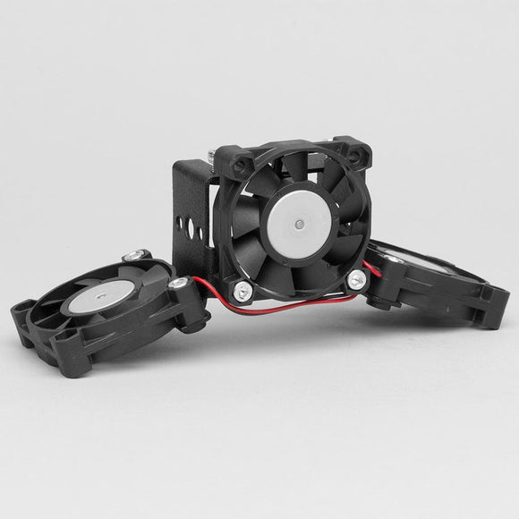 Carftbot XL Extruder Fan Assembly