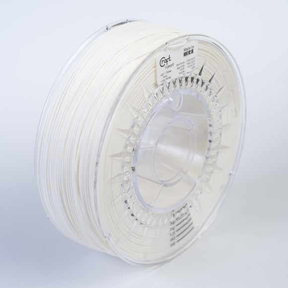 ABS filament White 1kg