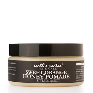 SWEET ORANGE & HONEY POMADE