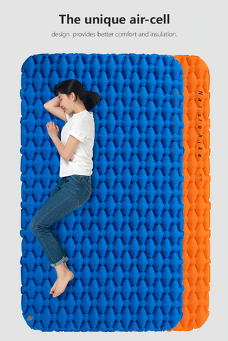Slepping Pad Air Cell