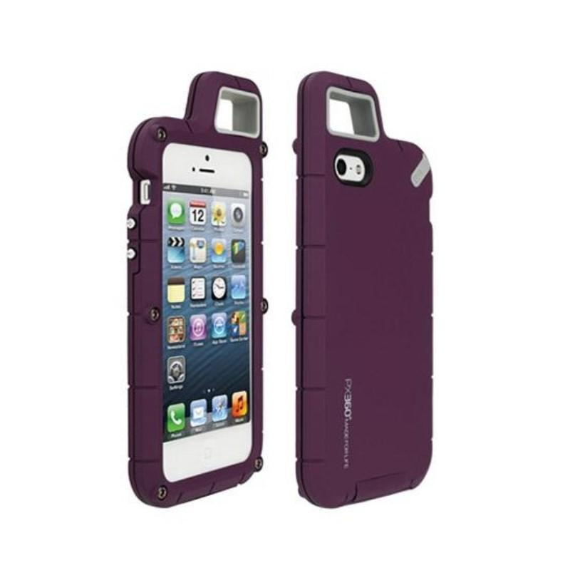 Θήκη ορειβασίας Pure Gear για iPhone 4/4S - PureGear Extreme Case for iPhone 4/4S GL-3395 - top200