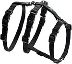 Escape Proof Harness - HUNTER Vario (BLACK)