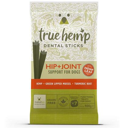 True Hemp Hip & Joint Dental Sticks