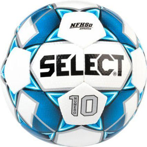 Select Numero 10 Soccer Ball (Blue/ Size 5)