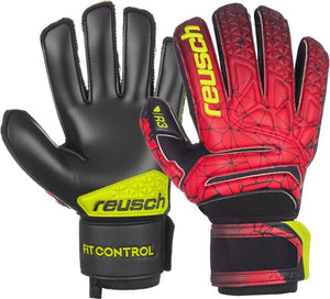 Reusch Goalkeeper Gloves Fit Control R3 Finger Support