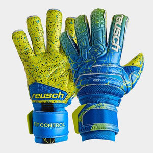 Reusch Fit Control Deluxe G3 Fusion Evolution Goalkeeper's Gloves