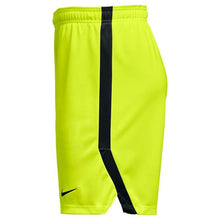 Load image into Gallery viewer, Nike Men's Dry-Fit Soccer Shorts (Hi-Vis Yellow)
