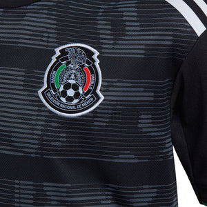 Mexico 2019 Stadium Youth Jersey