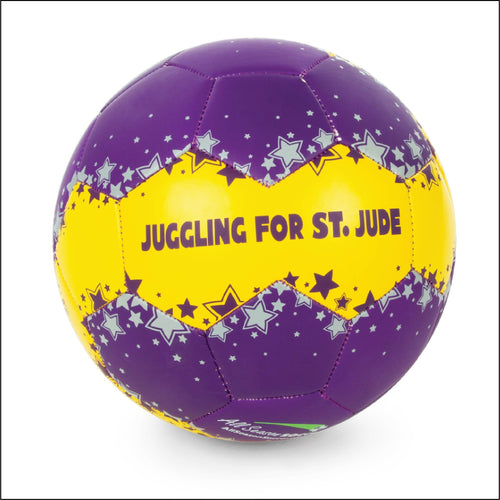 """JUGGLING FOR JUDE"" Ball"