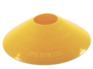 KwikGoal Mini Cones (Pack of 25)